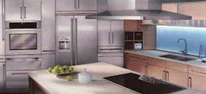 Kitchen Appliances Repair Winchester